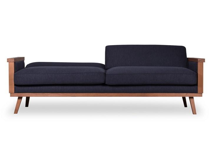 Sofa Orkidé 3-osobowa z funkcją spania (Colourwash Sand :colourwash/sand) Wersalka Rozkładanie Rozkładana Głębokość 114 cm Pomieszczenie Salon