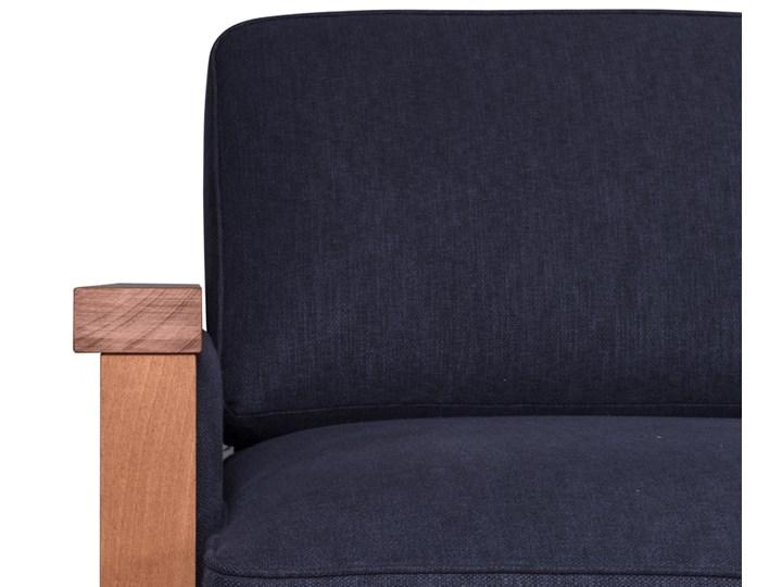 Sofa Orkidé 3-osobowa z funkcją spania (Colourwash Sand :colourwash/sand) Wersalka Głębokość 114 cm Typ Gładkie