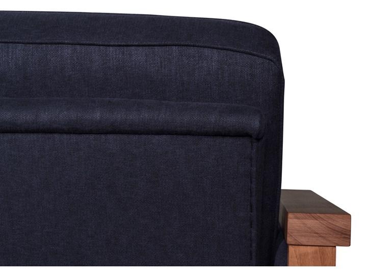 Sofa Orkidé 3-osobowa z funkcją spania (Colourwash Sand :colourwash/sand) Głębokość 114 cm Wersalka Kolor Beżowy