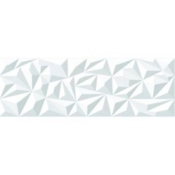 Egen Blanco Future Brillo płytka ścienna 30x90 cm