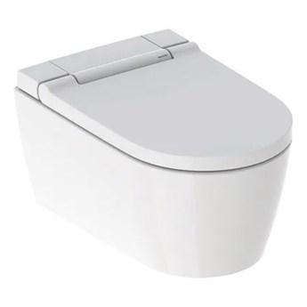 Geberit AquaClean Sela urządzenie WC z funkcją higieny intymnej 146222111