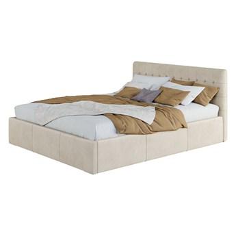 Nowoczesne łóżko jednoosobowe VERO / kolory do wyboru