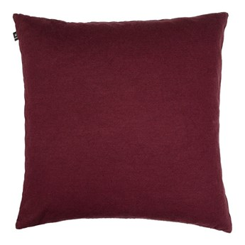 Duża poduszka dekoracyjna Weekday 60x60 w kolorze fioletowym HIMLA