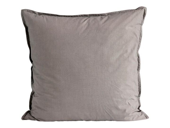 Komplet 2 szt brązowe poszewki na poduszkę pościel Sunshine z lnu 50x60 HIMLA Bawełna Len 50x60 cm Poszewka na poduszkę Kategoria Komplety pościeli