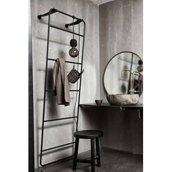Designerski wieszak łazienkowy drabina Copenhagen MUUBS
