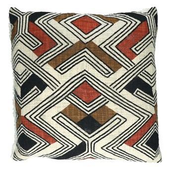 Bawełniana poduszka dekoracyjna Toudou 45x45 POMAX