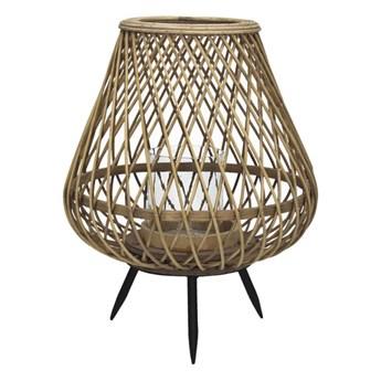 Bambusowy lampion Tao POMAX