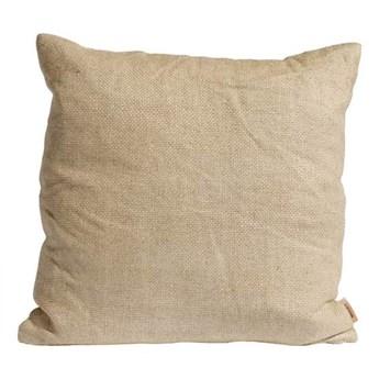 Naturalna duża poszewka na poduszkę ozdobną Shadow 49x49 z jedwabiu MUUBS