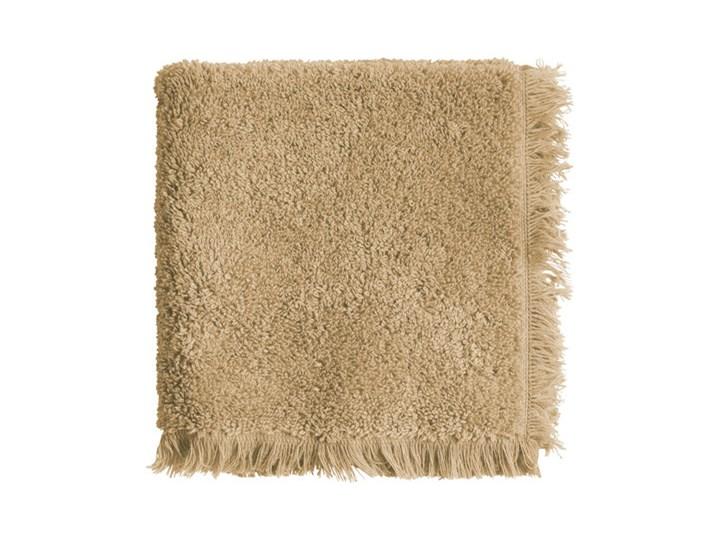 2-pak zielone Sage ręczniki Lina OEKO-TEX z lnu i bawełny 70x140 HIMLA Komplet ręczników Kolor Zielony 30x30 cm Bawełna 70x140 cm Frotte Kolor Brązowy