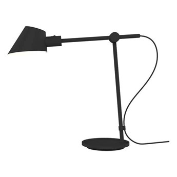 Czarna lampa stołowa Stay Long DESIGN FOR THE PEOPLE BY NORDLUX