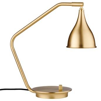 Lampa stołowa Le Six w kolorze mosiądzu NORR11