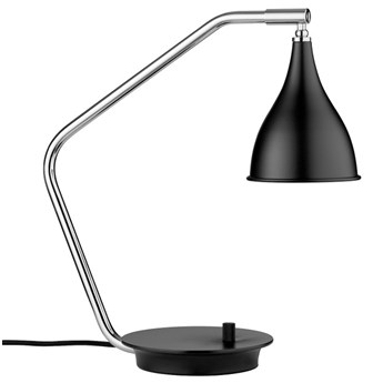 Lampa stołowa Le Six w kolorze czarnym NORR11