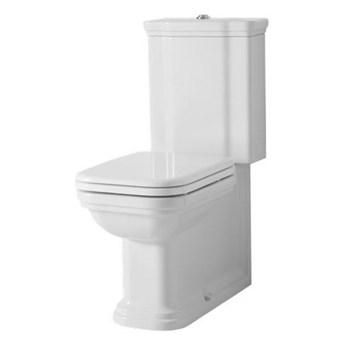 Kerasan Waldorf miska WC do kompaktu 411701