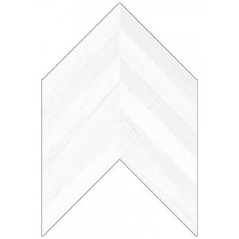 Egen Nordik White płytka podłogowa 40x60 cm