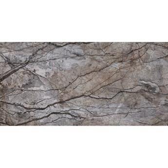 Egen River Glossy INK płytka podłogowa 60x120 cm