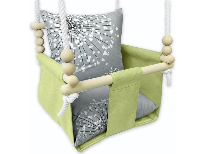 Wodoodporna huśtawka dziecięca dmuchawce - Glofi