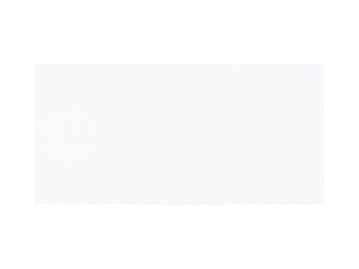 Glazura Unica 30 x 60 cm bianco 1,08 m2 Płytki ścienne Płytka bazowa Kolor Biały Płytki kuchenne 30x60 cm Prostokąt Kategoria Płytki