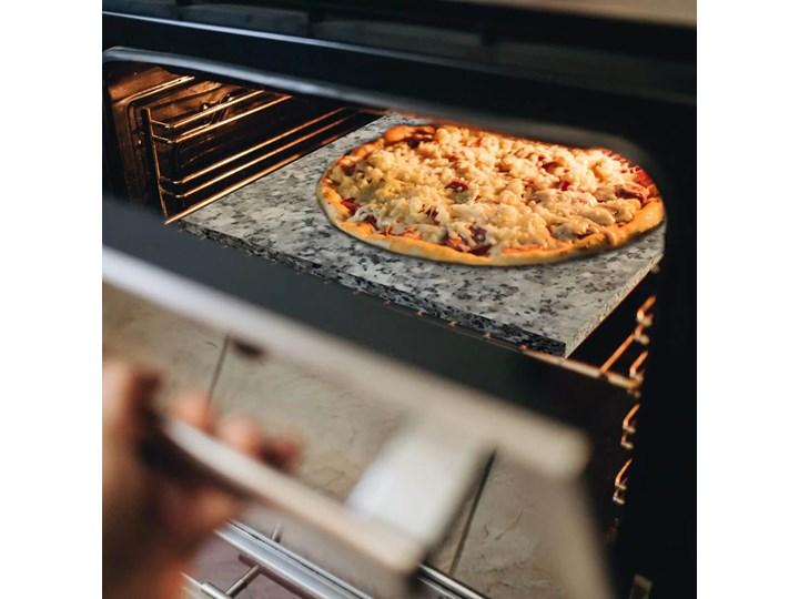Kamień do pizzy Do chleba Kategoria Formy i foremki