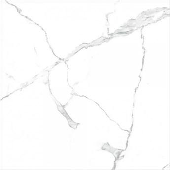 Egen Prime Xtrame Statuario płytka podłogowa 60x60 cm