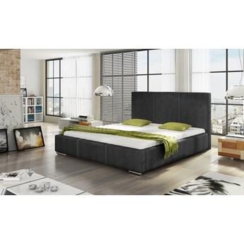 Łóżko tapicerowane VICTORIA160