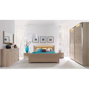 Sypialnia Cremona - komoda