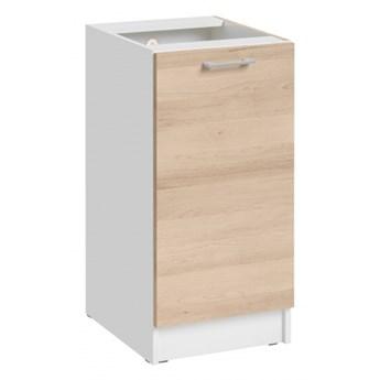 ecoModel szafka kuchenna stojąca D4