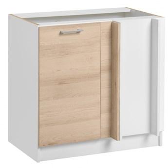 ecoModel szafka kuchenna stojąca DPP (narożna)