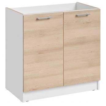 ecoModel szafka kuchenna stojąca DZ8 (szafka zlewowa)