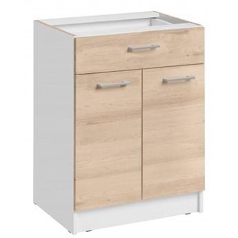 ecoModel szafka kuchenna stojąca DS6/1