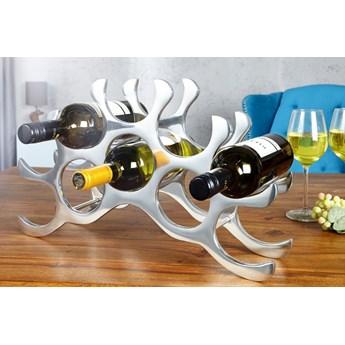 Stojak dekoracyjny na wino Weinregular