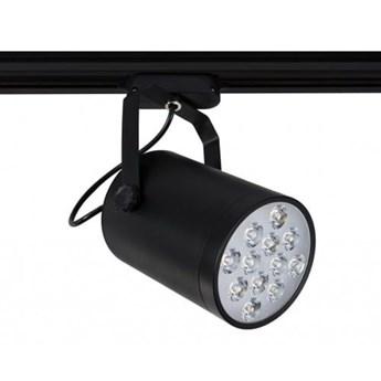 Sls Reflektor Na Szynę Sinus Lighting GDA003-12W Black