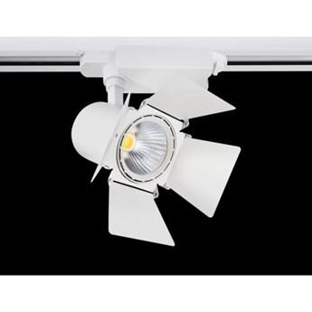 Sls Reflektor Na Szynę Sinus Lighting GD090B-20W White