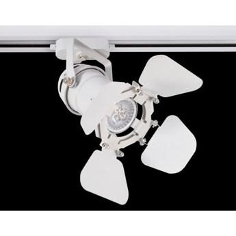Sls Retro Reflektor Na Szynę Sinus Lighting 504 White