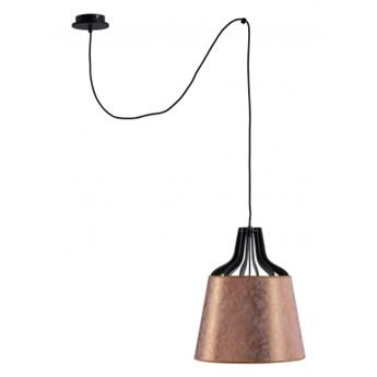 Ivo Copper Long Wisząca Keter Lighting 715
