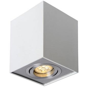 Fabio Tuba Ozzo FABIO-1W/AL 12/9cm aluminium