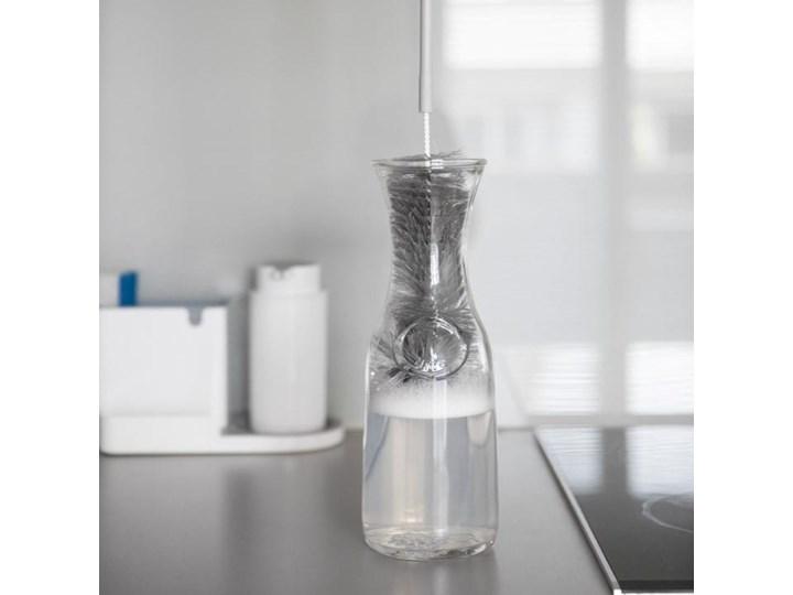 Szczotka do butelek 1L YORK BACTERIA STOP - oficjalny sklep internetowy YORK Guma Kolor Granatowy