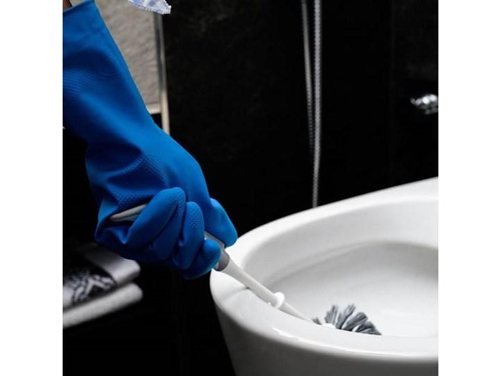 Zestaw WC LUX BACTERIA STOP - oficjalny sklep internetowy YORK Guma Kategoria Wycieraczki
