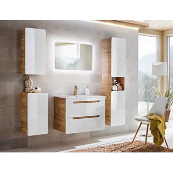 Zestaw mebli łazienkowych 60 cm Aruba