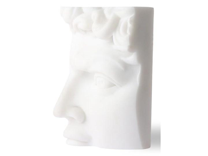 Fragment posągu David polystone Marmur Metal Kategoria Figury i rzeźby