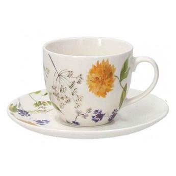 Komplet filiżanek do herbaty Tognana Audrey - 6 szt.