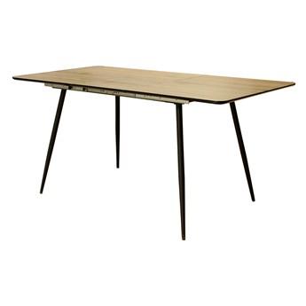 SELSEY Stół rozkładany Violarma 120-160x80 cm dąb