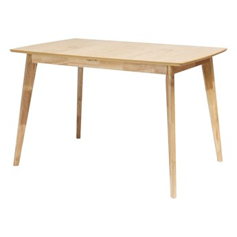 SELSEY Stół rozkładany Velika 120-160x80 cm