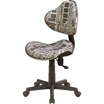 SELSEY Fotel biurowy Morild grafika