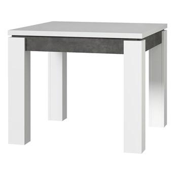 SELSEY Stół rozkładany Delark 90-180x90,4 cm