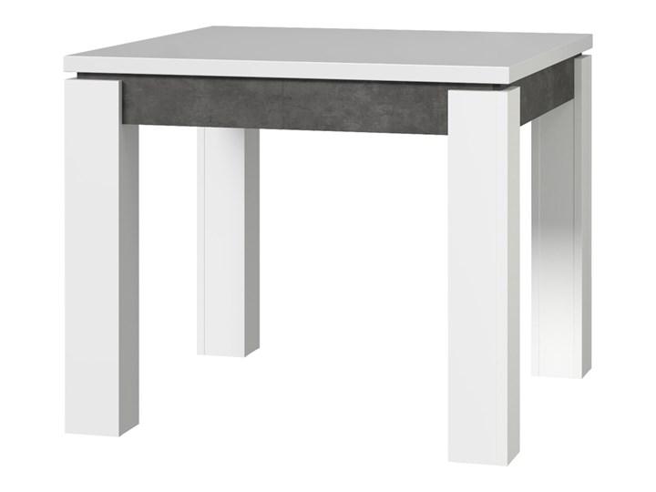 SELSEY Stół rozkładany Brugia 90-180x90,4 cm
