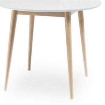 SELSEY Stół Falkvik średnica 90 cm