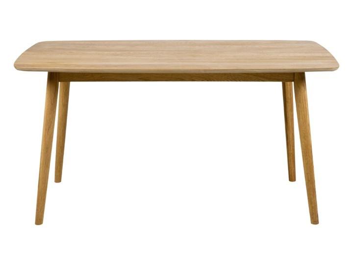 SELSEY Stół Forward 150x80 cm Wysokość 76 cm Długość 150 cm  Drewno Kategoria Stoły kuchenne