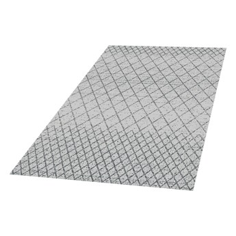 SELSEY Dywan Vita Geometria 5 szary