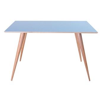 SELSEY Stół Miluzza 124x78 cm