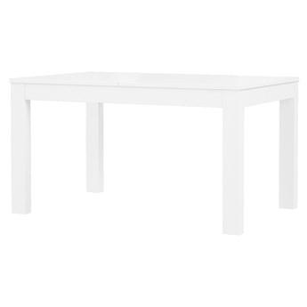 SELSEY Stół rozkładany Jiraffa 140-240x90 cm biały